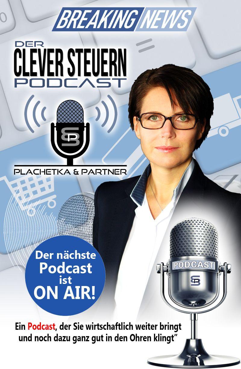 Der neueste Podcast ist online! Apropos Durch