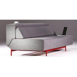 PIL-LOW Canapé Convertible 3 places Design Prostoria - Sodezign.com