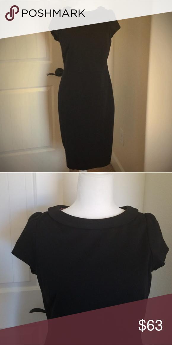 Black Boden Dress