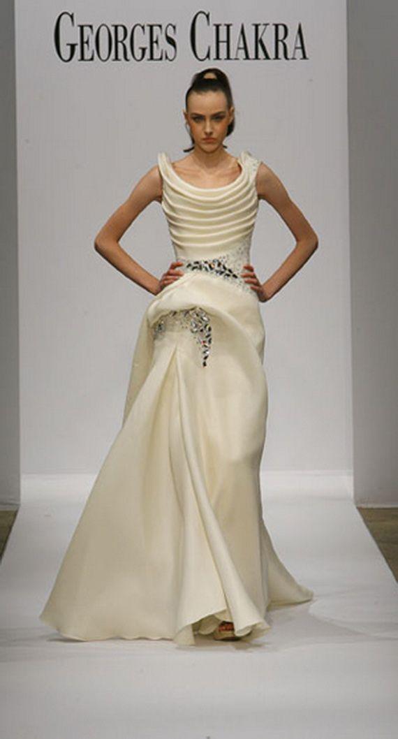 Georges Chakra Wedding Dresses