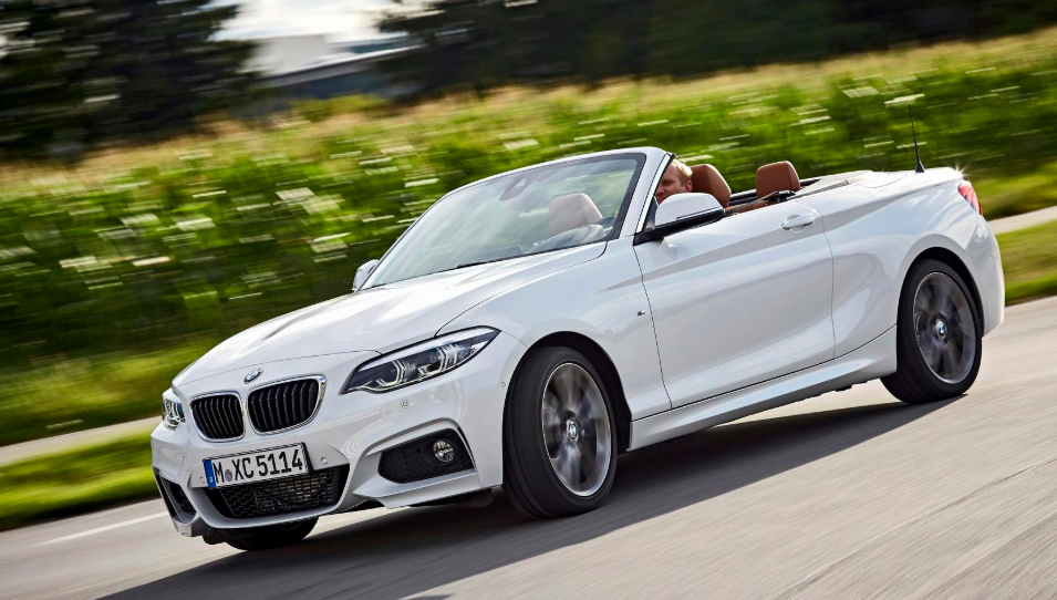 2020 Bmw 2 Series Convertible Rumor Release Date Price The 2020 Bmw 2 Series Convertible Coupe And Convertible Hold Frontward The Banner Advertisement That