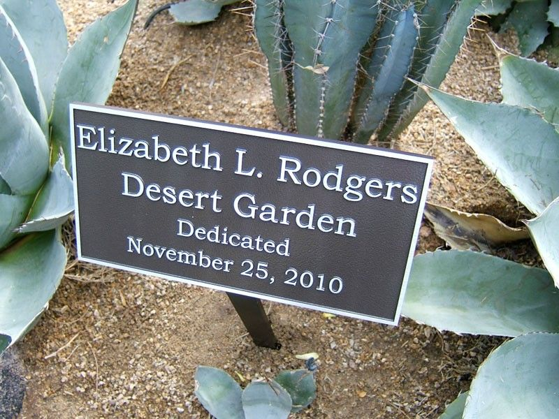 Memorial Plaques Remembrance With Style