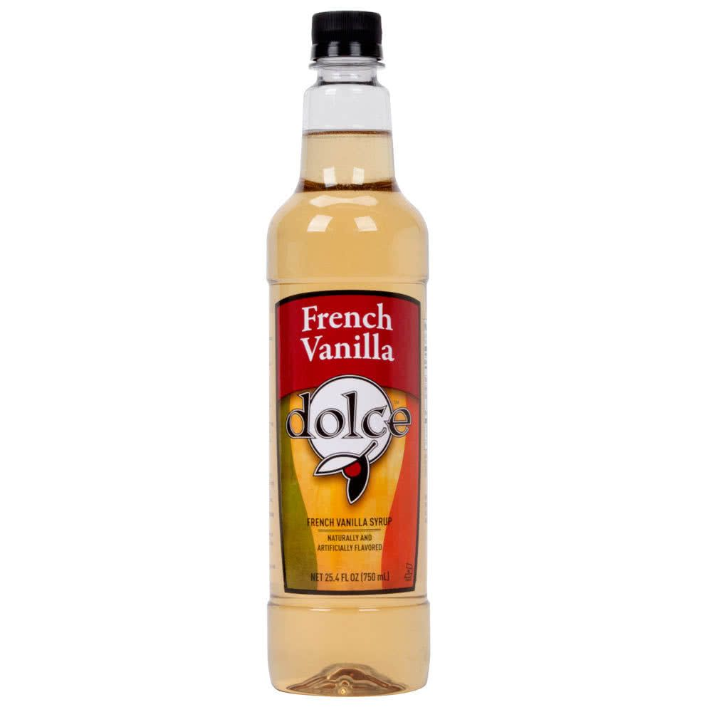 42++ Vanilla syrup for coffee nz trends