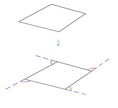 Interior And Exterior Angles Exterior Angles Interior And Exterior Angles Angles Math
