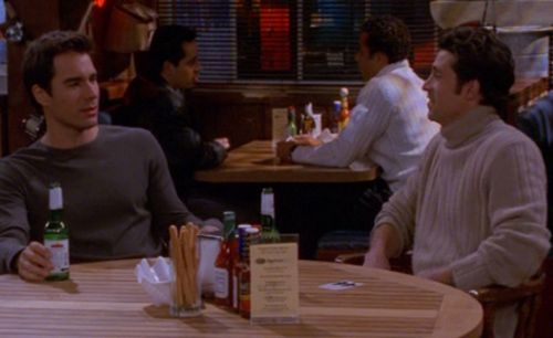 Before Patrick Dempsey Was Greys Anatomys Guests Stars