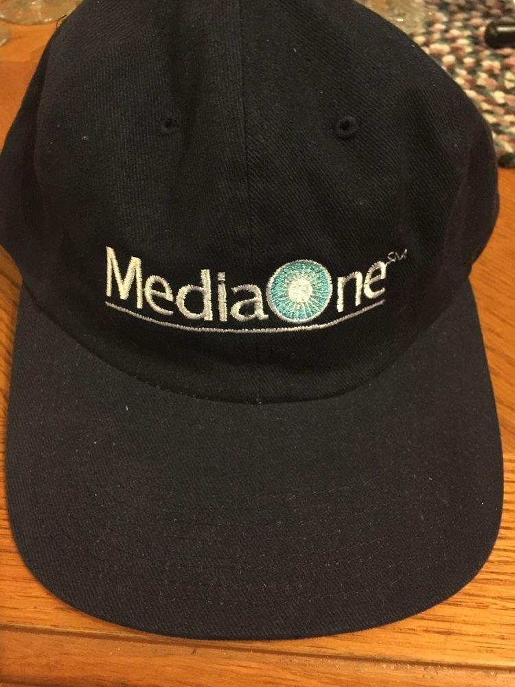 f9fc9a391 Media One Baseball Cap Hat Black Color #fashion #clothing #shoes ...