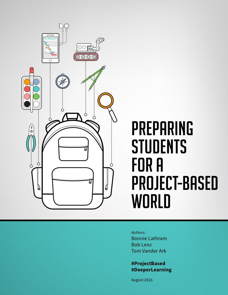Preparing Students for a New Learning Economy - from Jose