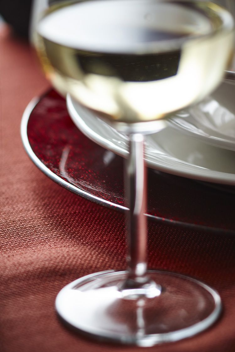 Your Stemware Is An Important Part Of You Holiday Table Stemware Wine Glasses Holiday Tables
