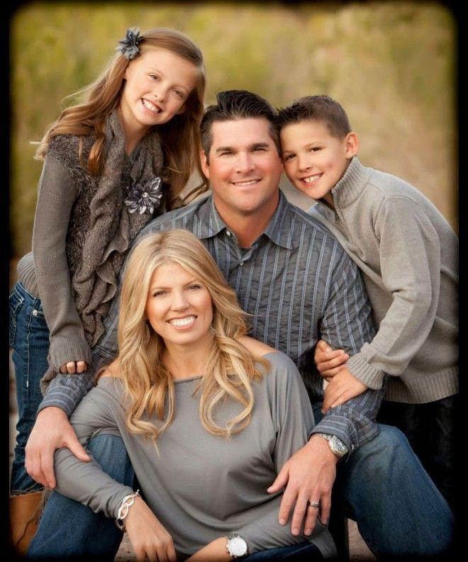 Family Portrait Session Ideas