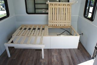 Photo of Ep. 12 – DIY RV Daybed