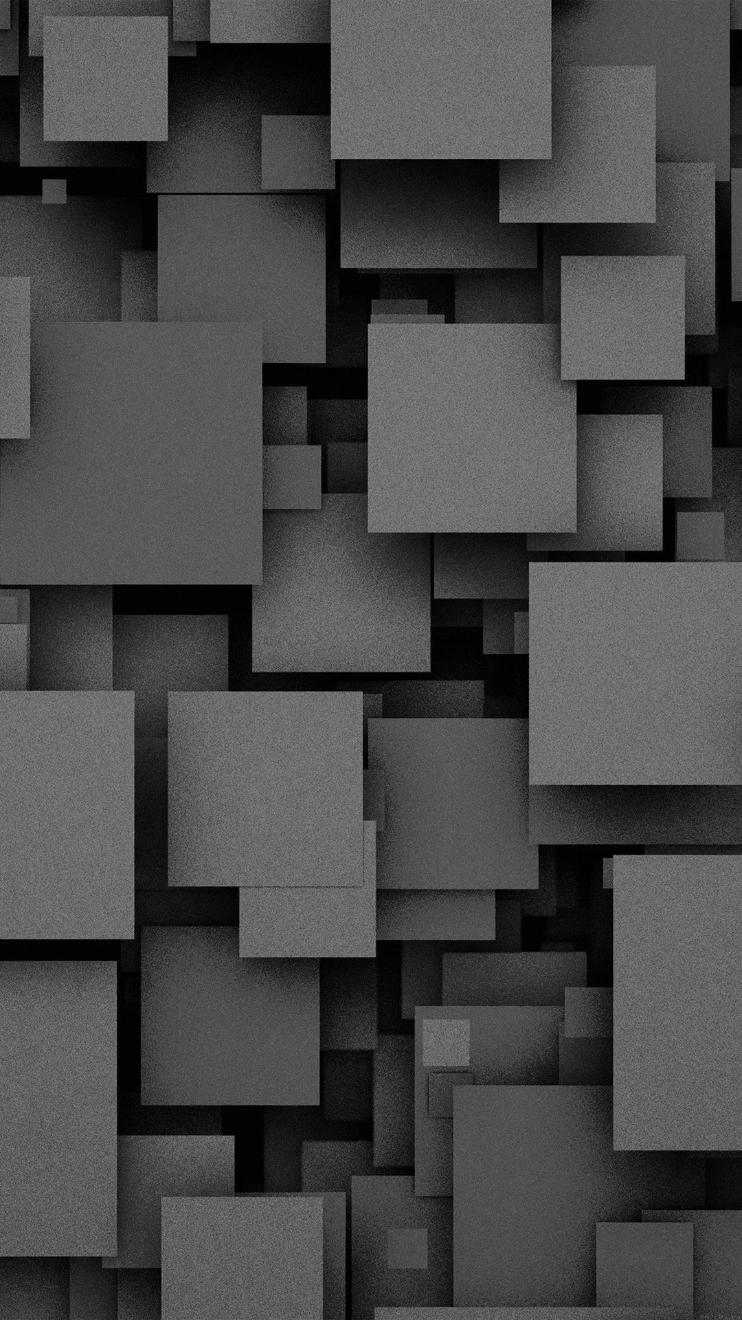 Square Party Dark Pattern Iphone 8 Wallpapers Iphone Wallpaper