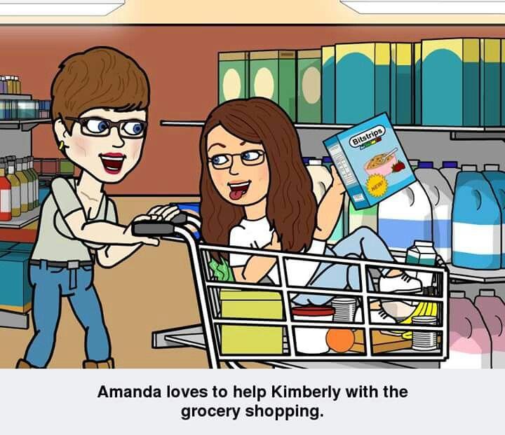 Pin by Kimberly Short on My Comics Funny cartoons