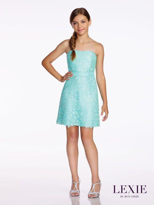 Lexie By Mon Cheri Tw11654 Lexie By Mon Cheri Prom Dresses