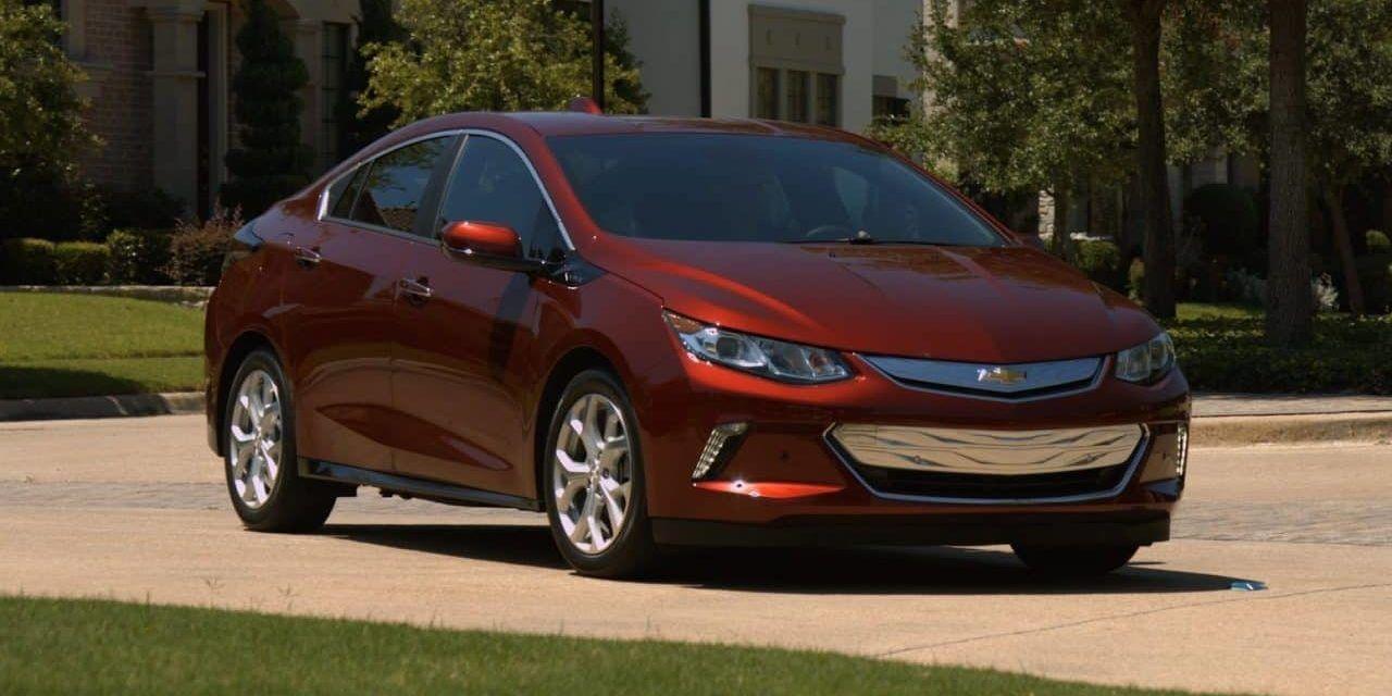 Electrico Pasion General Motors Abandonara Los Hibridos Para Centra General Motors Hibridos Y Coches