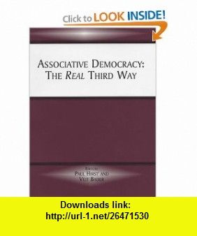 The Real Third Way, 1st Edition