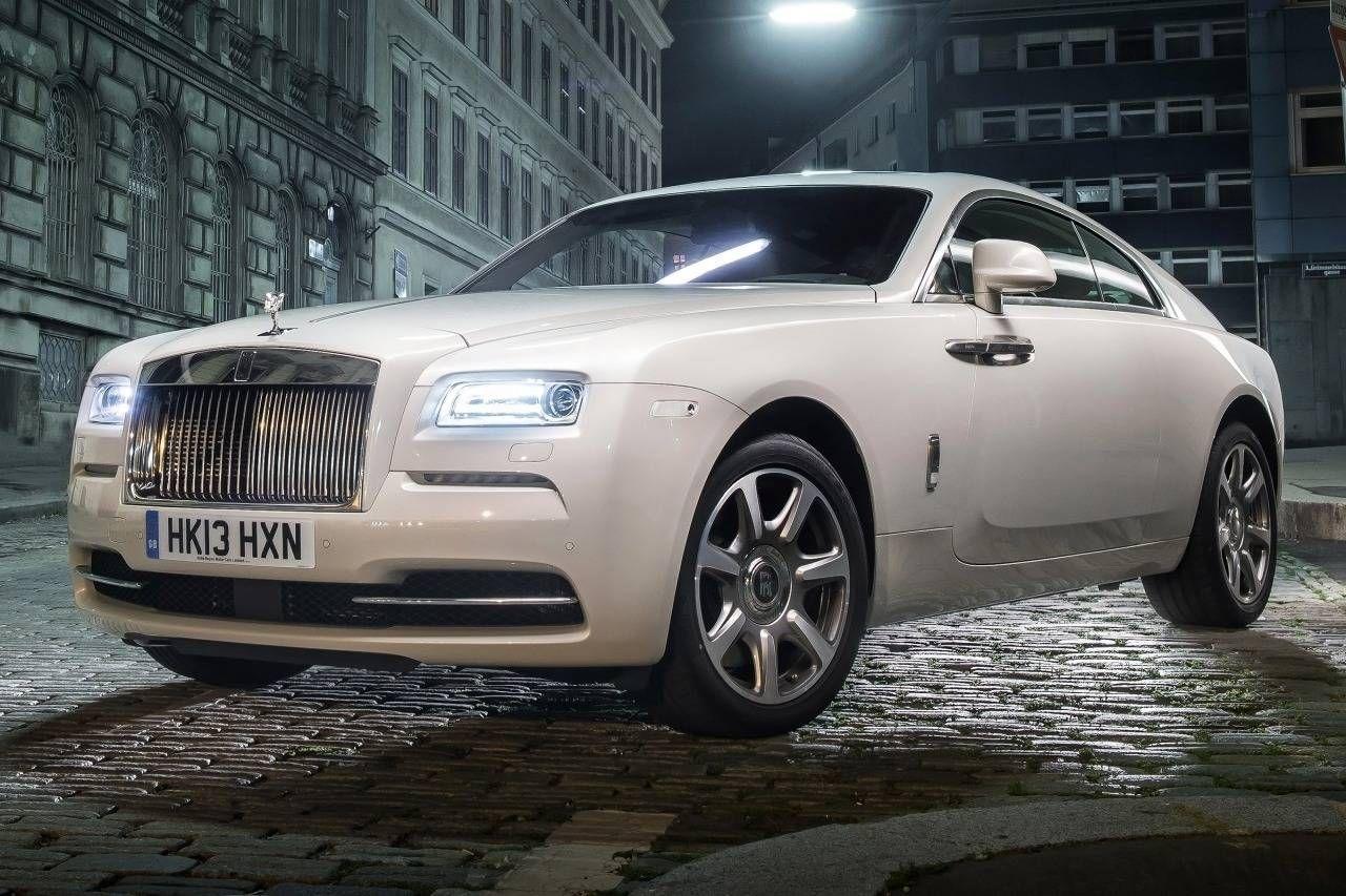 2 Door Rolls Royce Wraith Price - Auto Express
