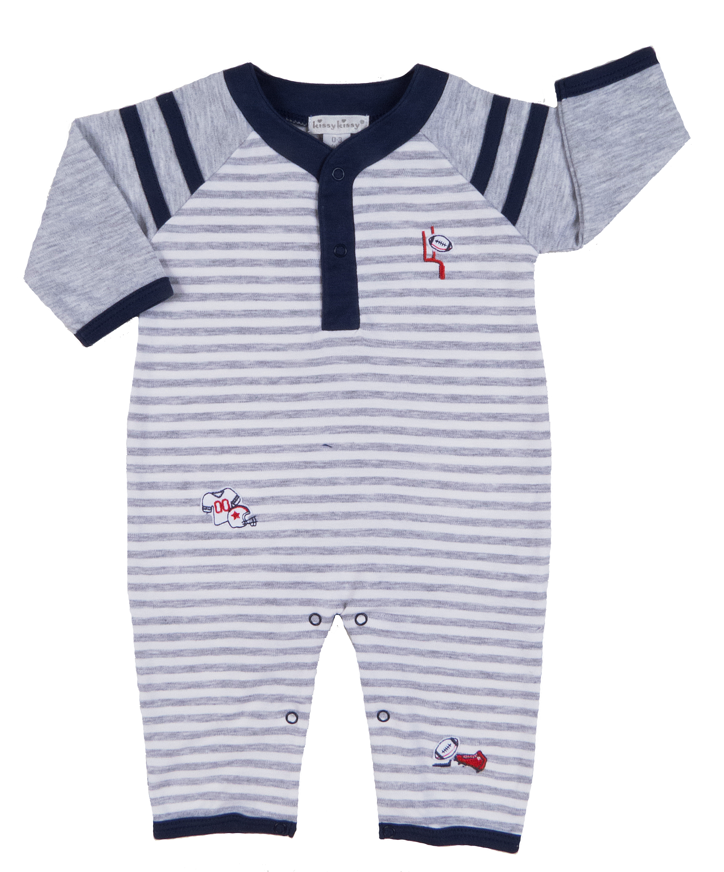 56999935c It s Game Day with Kissy Kissy  babyboy  pimacotton  kidsclothes ...