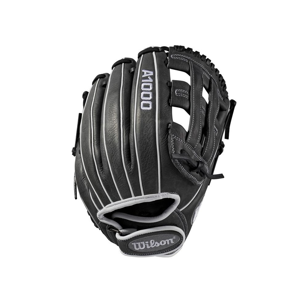 Wilson A1000 Fastpitch Glove Series Grey White Infield Model Right Hand Throw Ebay Link Fastpitch Softball Gloves Softball Gloves Fastpitch Softball