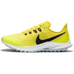 Photo of Zapatillas de running Nike Air Zoom Pegasus 36 Trail Trail para mujer – Amarillo NikeNike