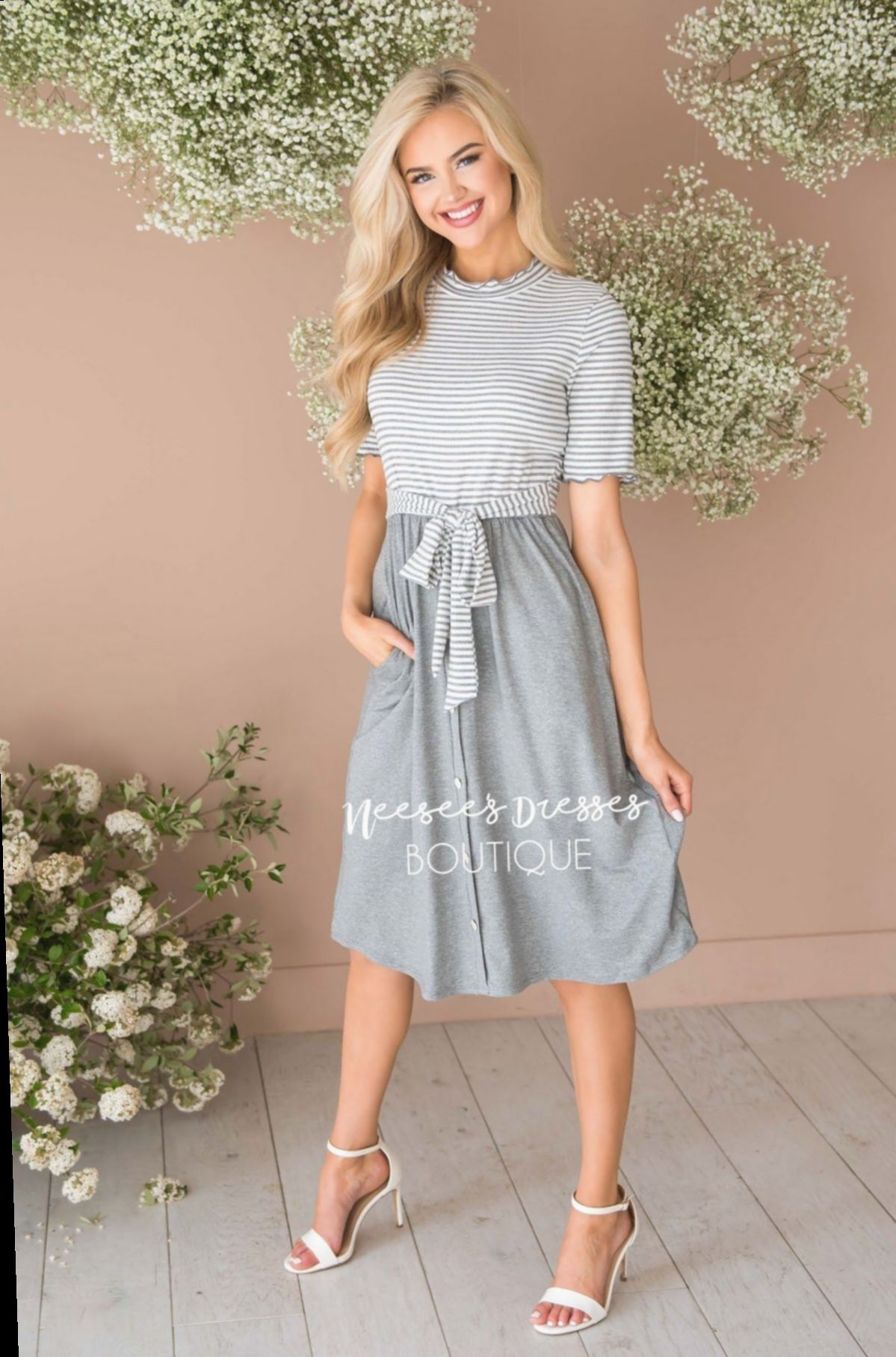4+ Cute Clothes For Teenage Girls For Church  Modest dresses