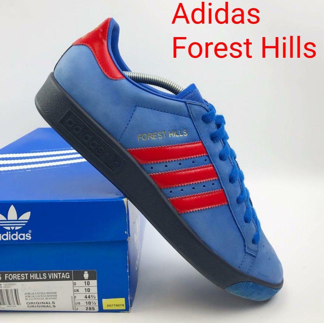 valore eccezionale ampia selezione di design 100% autenticato PIN 8001! - Adidas Forest Hills from 2006 - these were obviously ...