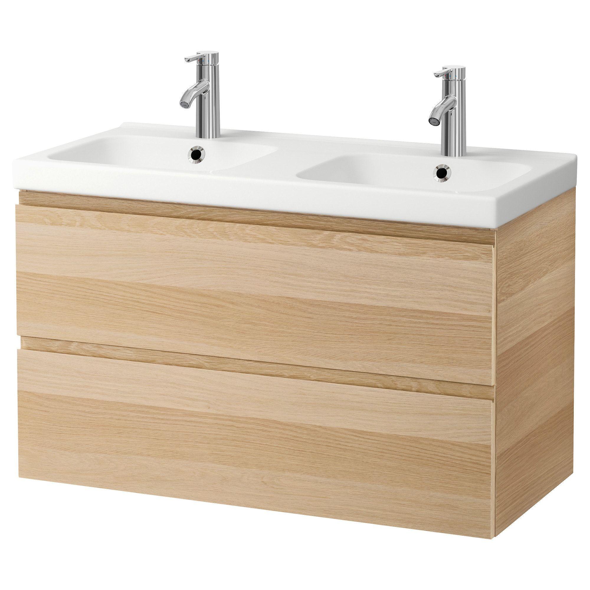 Ikea Meuble Lavabo