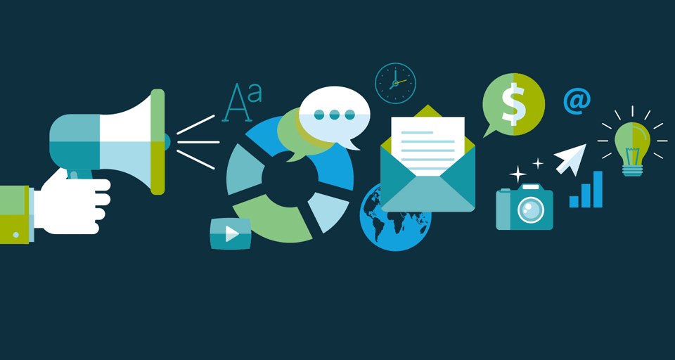 The Future of Digital Marketing Trends