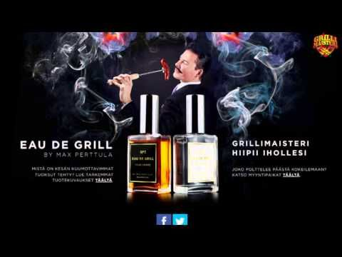 """""""Eau de Grill"""", le parfum odeur de barbecue par Lidl"""