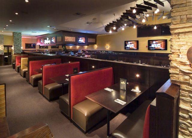 Nice Restaurant Paint Colors Suggestions | ... Restaurant Interior Modern Restaurant  Design Ideas Modern Restaurant