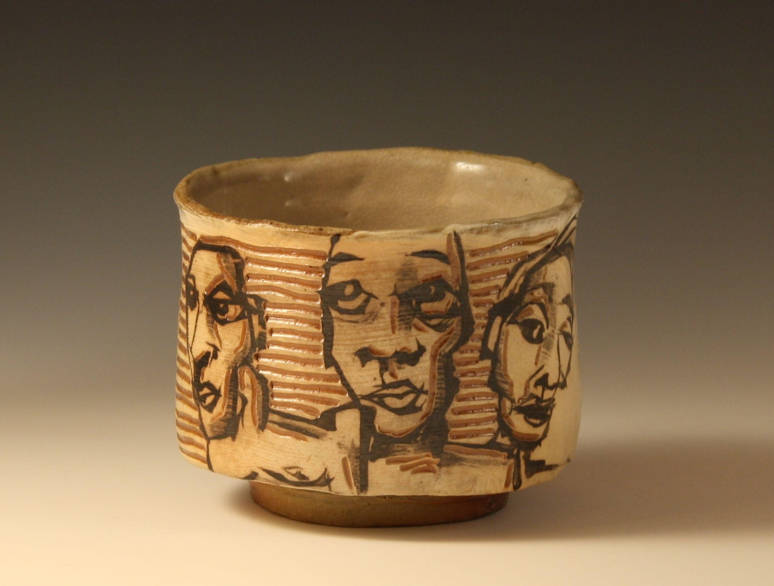 Figurative Clay by Matt Wren CoolPottery