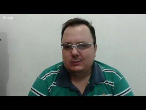 Respondendo Perguntas nº 11 - Estudando a Mediunidade com Andre Sobreiro - REDE AMIGO ESPÍRITA