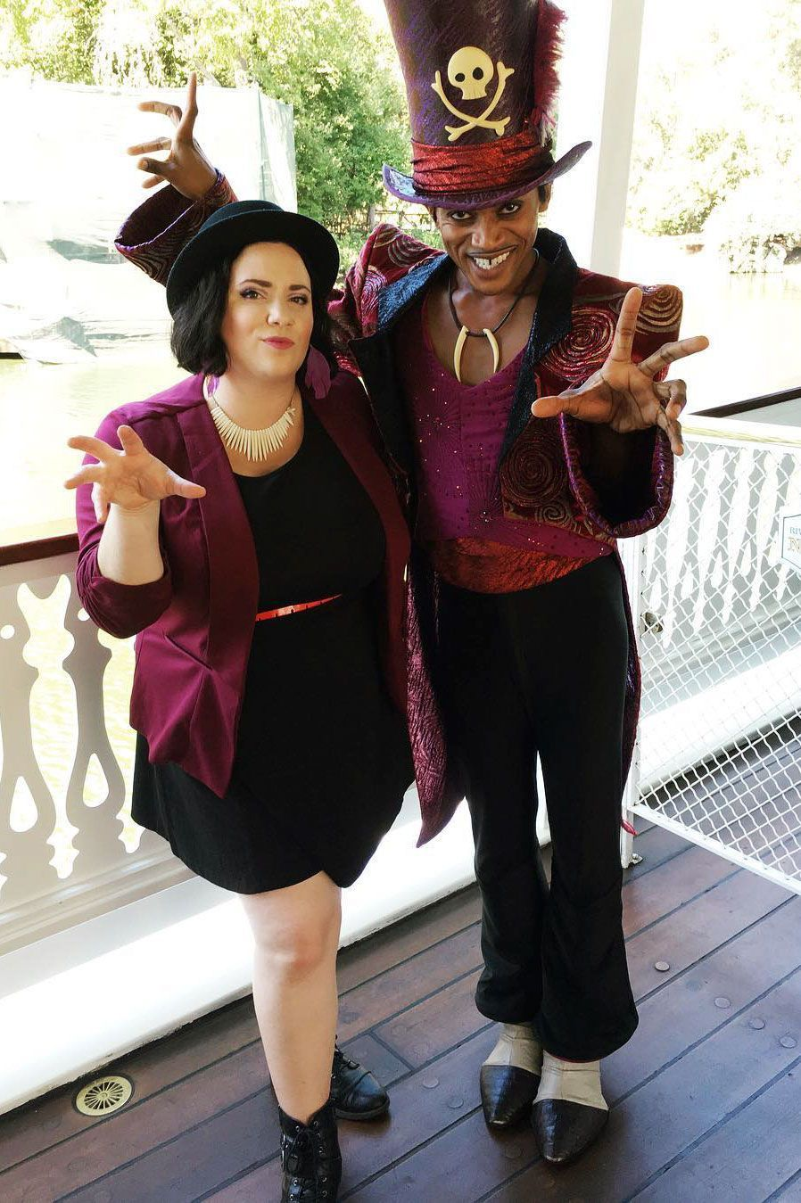 disneybounding is the low-key way to do halloween | female cosplay