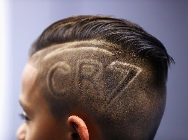 superstars haircut