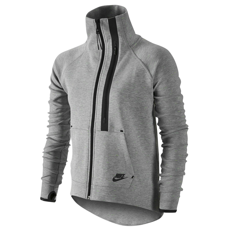 Nike Tech Fleece Moto Cape Women's Casual Clothing