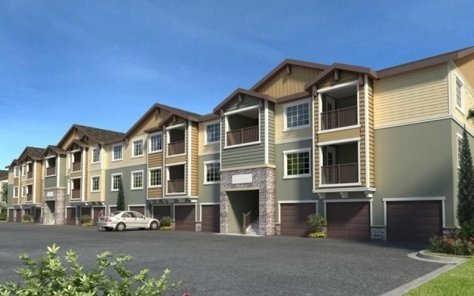 how to buy large apartment complexes