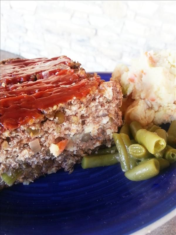 Lentil meatloaf whole food mommies cooking blog whole food lentil meatloaf whole food mommies cooking blog whole food recipes forumfinder Gallery