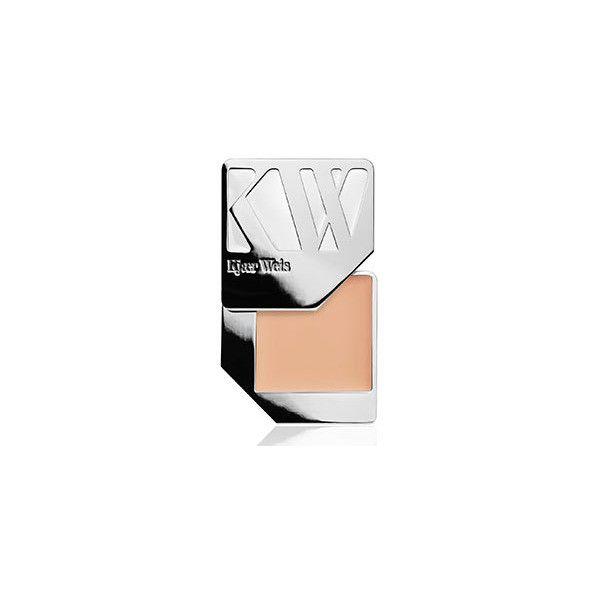 Kjaer Weis Cream Foundation | Spirit Beauty Lounge (555 NOK) ❤ liked on Polyvore