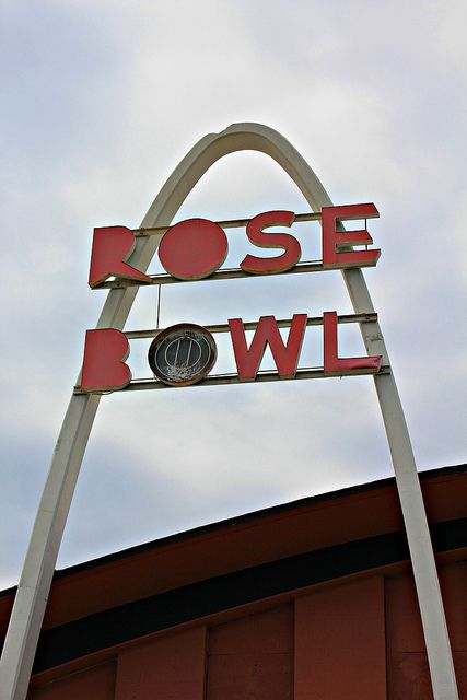 Rose Bowl O K L A H O M A Oklahoma Tulsa Oklahoma Tulsa Time