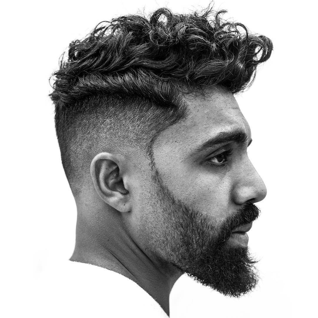 Pompadour Haircuts | Pompadour, Haircuts and Hair style