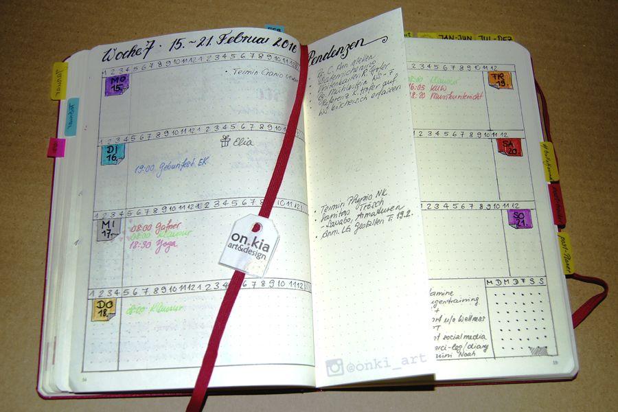 onki_ART Bullet Journal & ART Journal - Bullet Journal | Bullet ...