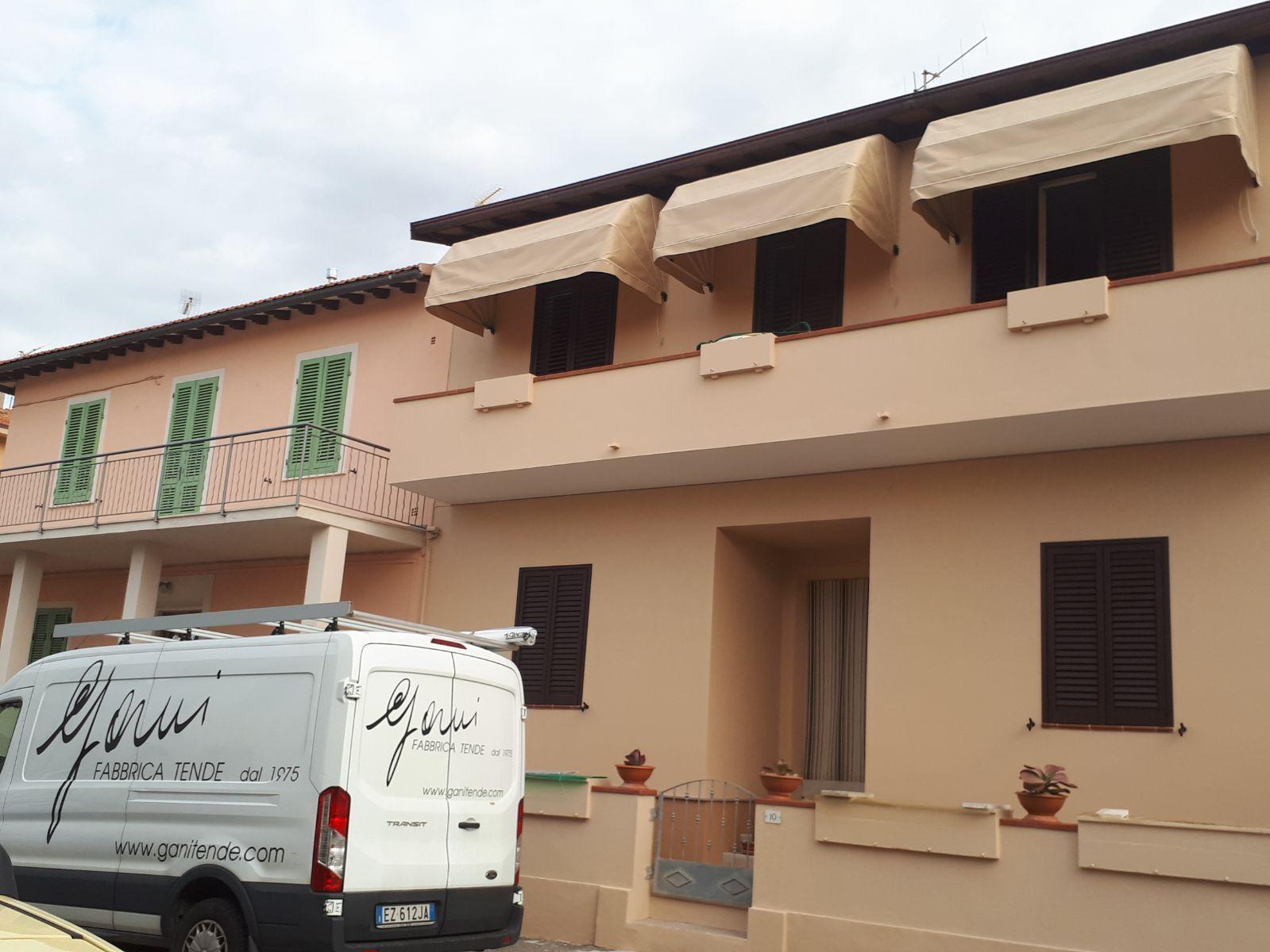 Awesome Coprire Terrazzo Photos - Idee Arredamento Casa - baoliao.us