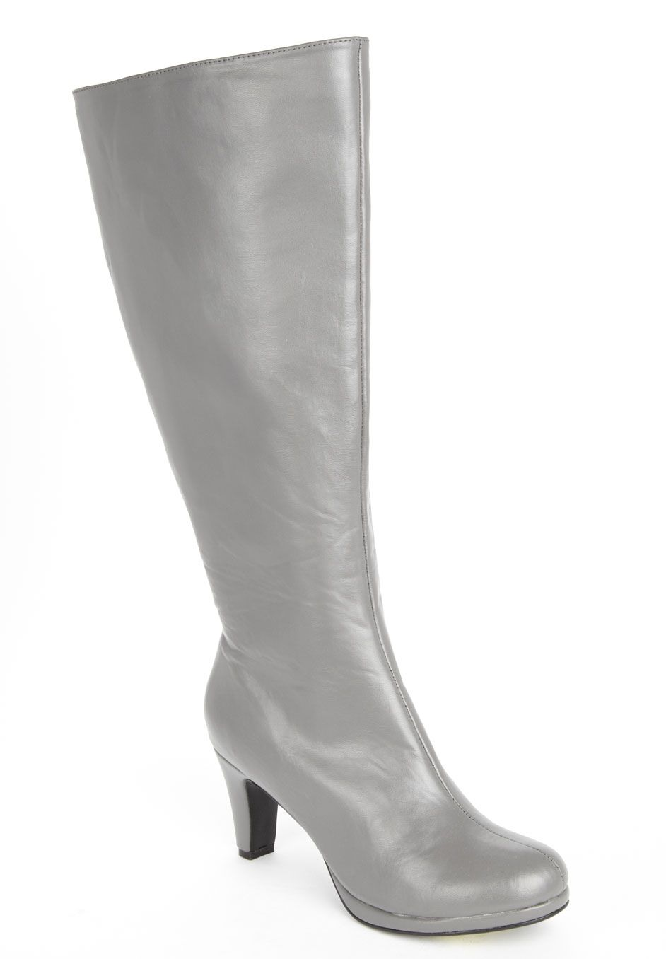 bb957a1f3 Plus Size Annie wide-calf tall boot by Comfortview® | Plus Size Boots up to  65% OFF | Jessica London