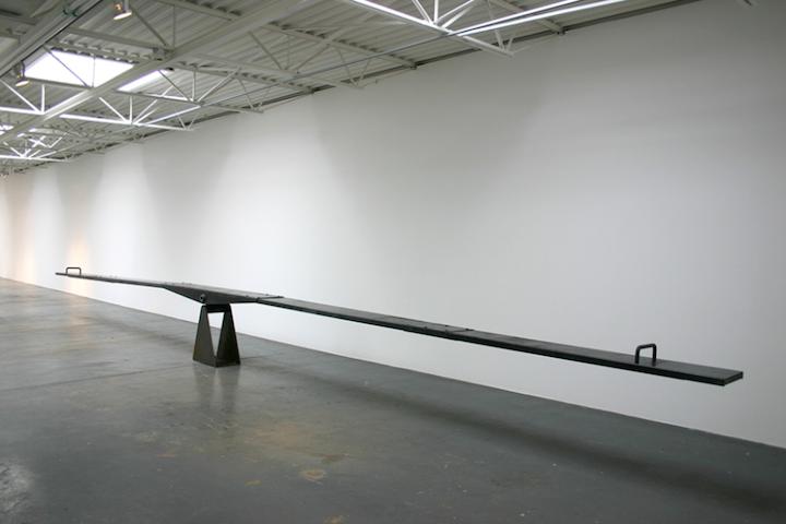 Karyn Olivier kommt ursprünglich aus Trinidad und Tobago. Sie hat ihren Bachelor am Dartmouth College und ihren Master an der Cranbrook Academy of Art gemacht. Oliviers Arbeiten wurden national und international in Museen und Galerien wie dem Museum of Fine Arts Houston, Wanas Foundation Schweden und dem Atlanta Contemporary Art Center ausgestellt.