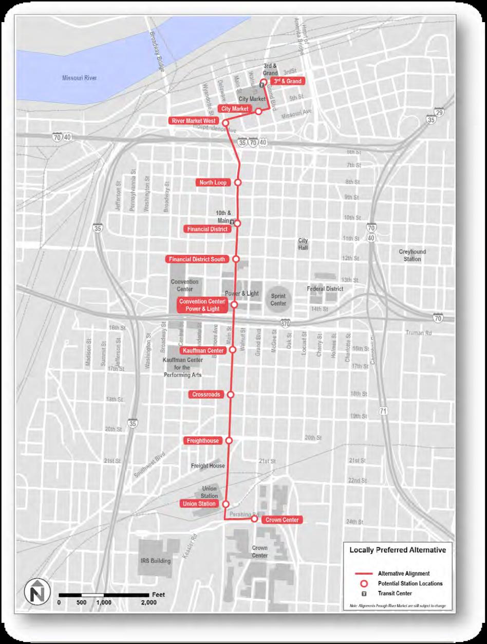 kansas city streetcar map | Retirement Housing (Thesis Project ... on kc rail map, kc bus map, la streetcar map, dc streetcar map, kc metro map, portland streetcar map,