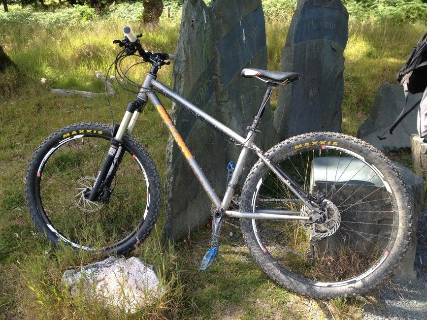On One Bikes >> 45650b Raw 45650b Readers Rides On One Bikes Readers Rides