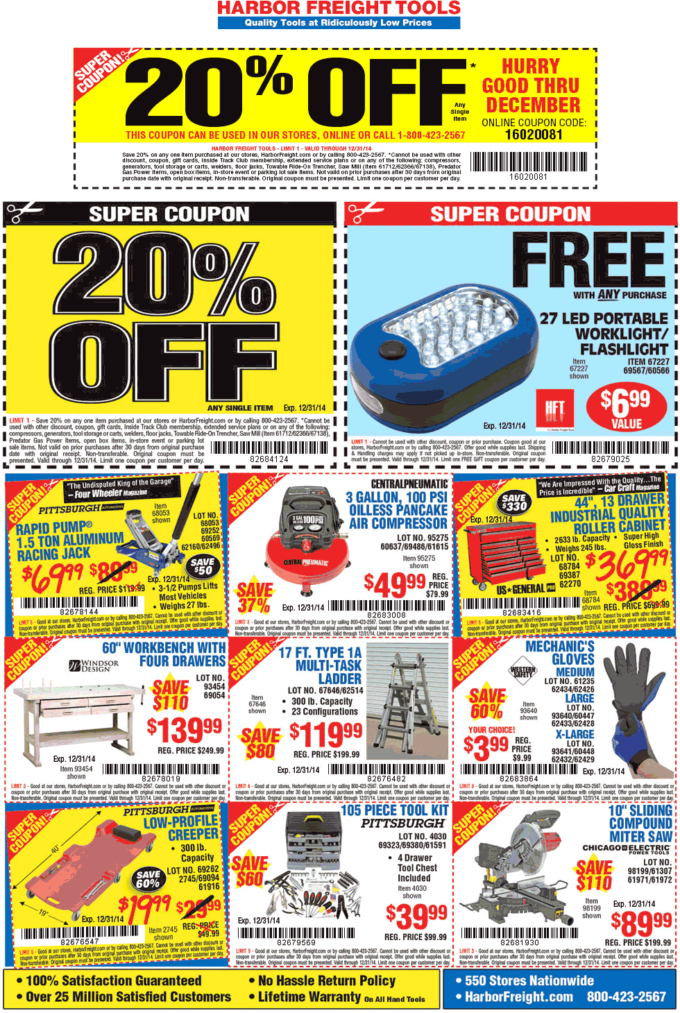 Harbor Freight Deal! Harbor freight coupon, Coupon apps