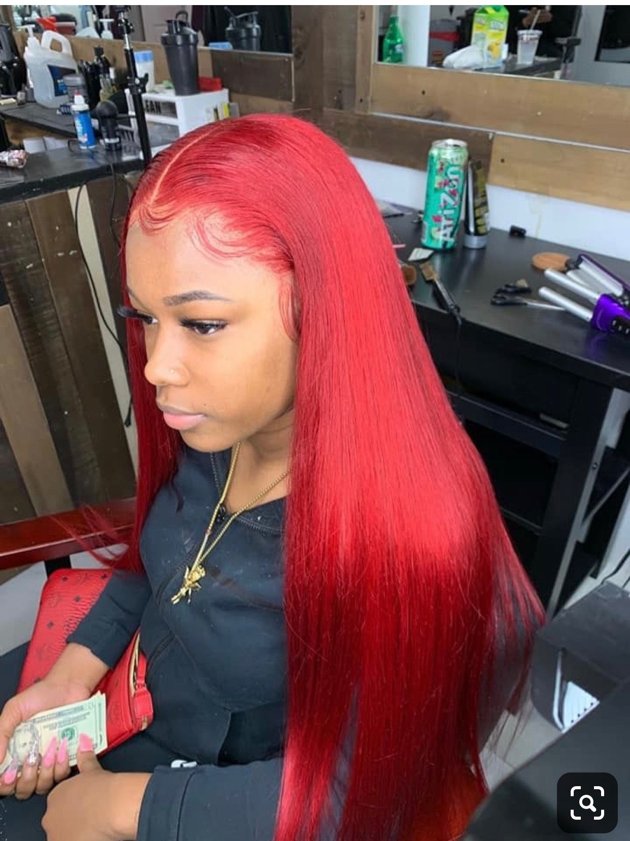 Pinterest Seymonee With Images Wig Hairstyles Hair
