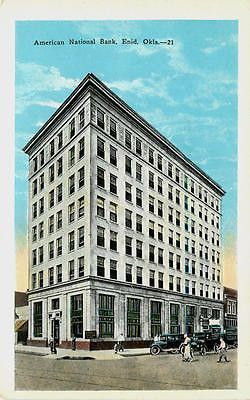 FIRST NATIONAL BANK OF THE U.S 8X10 PHOTO PHILADELPHIA