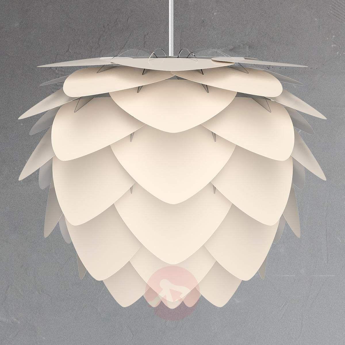 Lampa Wisząca Aluvia Mini Macica Perłowa Lampy Wiszące W