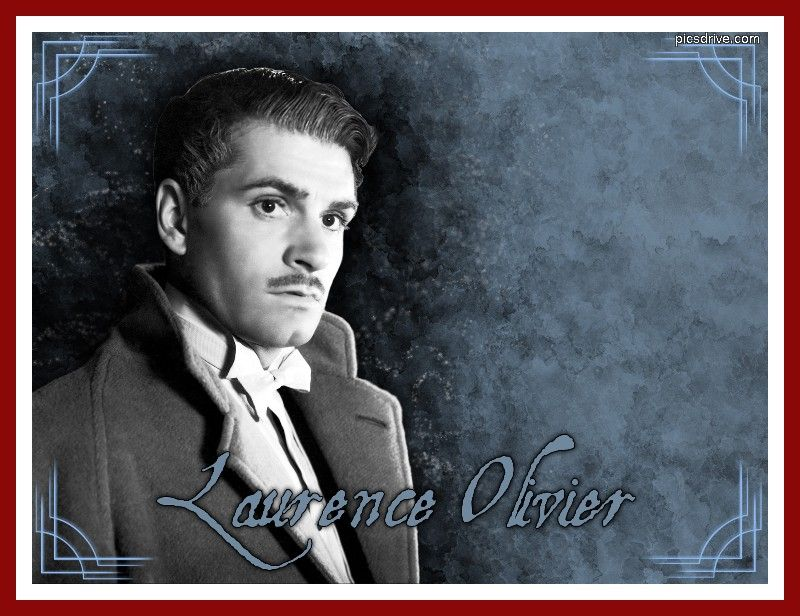 images of laurence olivier | laurence olivier picture 53